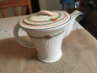 Vintage teapot coffee pot