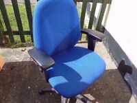 Choice of Computer Office or Study Swivel Chair Delivery Available