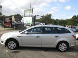 FORD MONDEO 1.8 TDCi Edge 5dr (silver) 2009