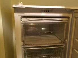 Beko Tall Freezer