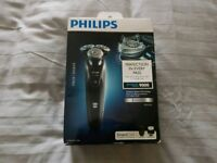 Phillips wet and dry Shaver s9111/43