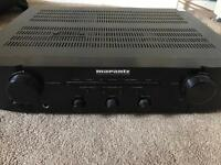 Marantz Amp for sale