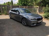 BMW F10 520d M Sport Good Spec