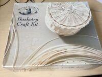 Basket craft kit