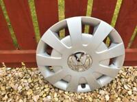 Vw crafter wheel trims set of 4 £25