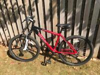 Apollo Phaze bike (age 11yrs+)