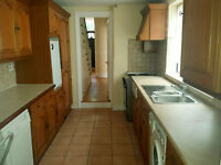 4bedroom house, separate living room, garden! from 15/04