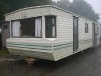 Willerby Static Caravan 31' x 10'