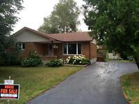 New Sudbury Brick House with In-Law Suite