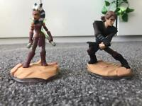 Star Wars characters for Disney infinity 3.