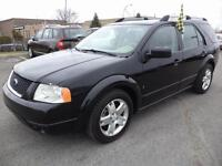 2007 Ford Freestyle Limited AWD *CUIR*