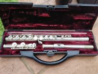 Buffet Crampon Paris Flute - Ideal for beginners, excellent condition