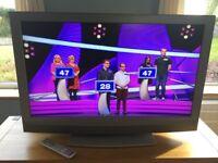 """40"""" SONY BRAVIA HD READY TV"""