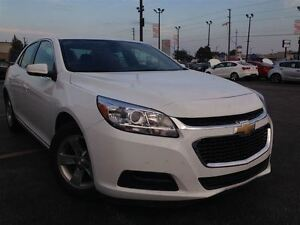 2016 Chevrolet Malibu 1LT, Bluetooth, Touch Screen, Steering Whe