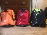 sports bags new