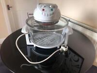 Sherwood Home halogen oven