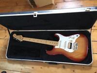**RARE** 1983 'Dan Smith-era' Vintage American Stratocaster / Original Hard Case