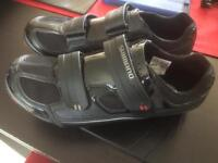 Shimano race cycle cleets
