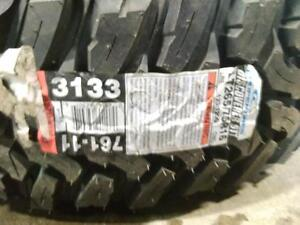 BRAND NEW PAIR LT 265/75R16 COOPER DISCOVERY