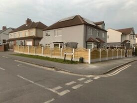 Fencing, decking services