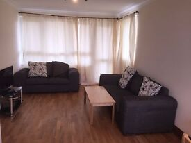 2 Bedroom Flat near Edgware Road, NW8 8DB (Students Accommodation for September 2016)