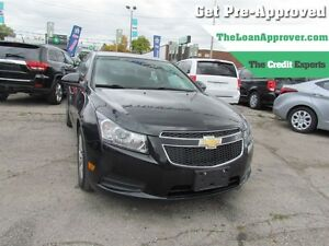 2014 Chevrolet Cruze 1LT | SAT RADIO | BLUETOOTH