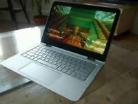 HP Spectre x360 Touchscreen laptop tablet convertible 2-in-1 core i7 6500U 8GB RAM 256 GB SSD