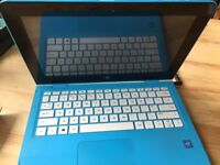 Great condition touchscreen HP laptop