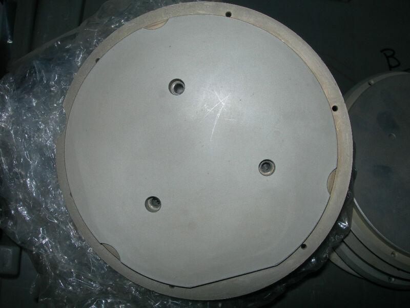"Amat 8330 6"" Metal Etch Pedestal  P/n 0020-06511"