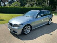 BMW 318D M SPORT TOURING ESTATE, PART EXCHANGE MOST WELCOME