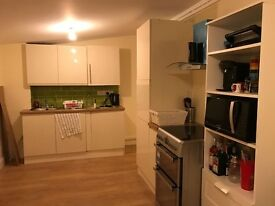 Newly refurbished, quiet and cosy 1 bed flat