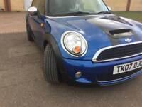 Mini Cooper 2007 1.4 Auto