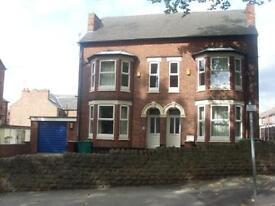 7 bedroom house in Derby Road, Lenton, NG7