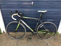 Carrera vanquish cannondale specialized road racer mountain bike