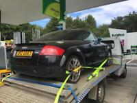 Audi TT Quatro , 270bhp , project / BREAKING.