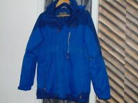 Regatta isotex 5000 all weather jacket 3 in 1 Size S Blue