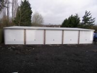 ***LOCK UP GARAGE TO LET IN STOKE, COVENTRY***