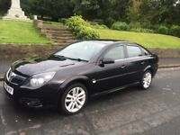 2008 vauxhall vectra 1.8 sri