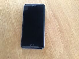 iPhone 6 Plus mint condition, space grey, vodafone