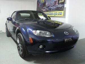 2008 Mazda MX-5 GX