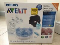 Philips Avent Bottle Steriliser