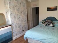 Rooms to rent in friendly Professional house share in EX1