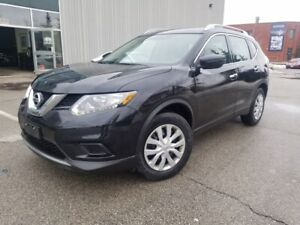 2016 Nissan Rogue S BLUETOOTH EXTRA CLEAN