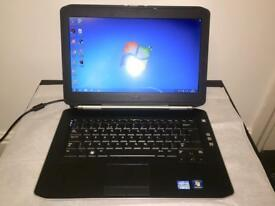 i3 6GB Ram VFast Like New Dell HD Laptop Massive 500GB,Window7,Microsoft office,Ready to use