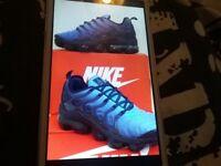 Nike trainers £45