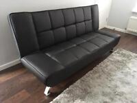New modern bed sofa. Free delivery within 10 miles of Belfast!