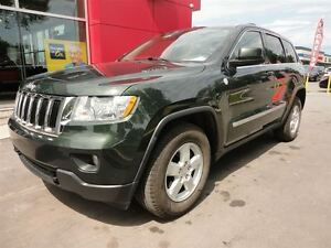 2011 Jeep Grand Cherokee Laredo X LEATHER SEATS*REAR VIEW CAMERA