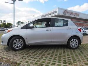 2014 Toyota Yaris LE POWER GROUP