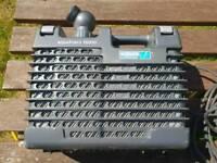 Aquaforce 15000 powerful pump