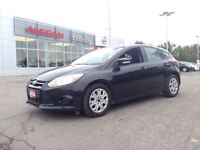 2014 Ford Focus SE Sync, Bluetooth, heated seats.